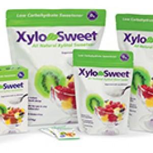 XYLOSWEET (100% xylitol)