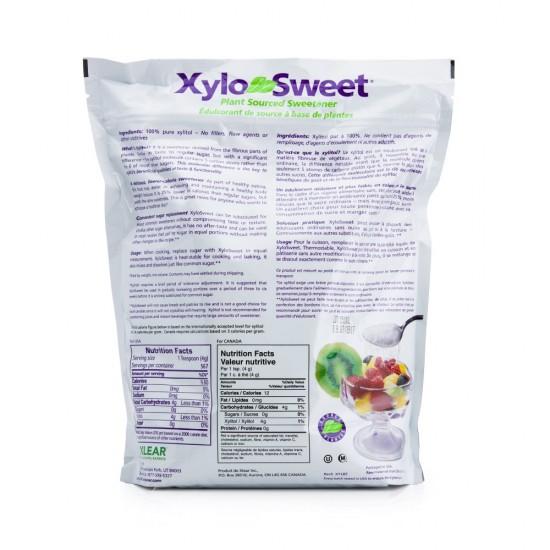 XyloSweet, punga 2.27 kg.