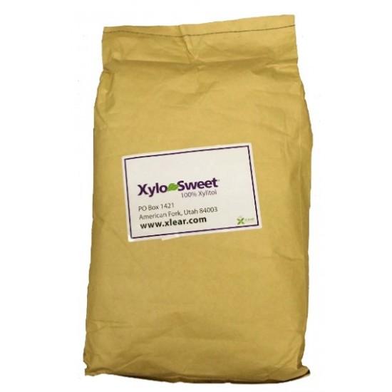 25 kg. Xylitol bag