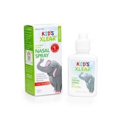 Kid`s Xlear, picaturi nazale copii, 22 ml.